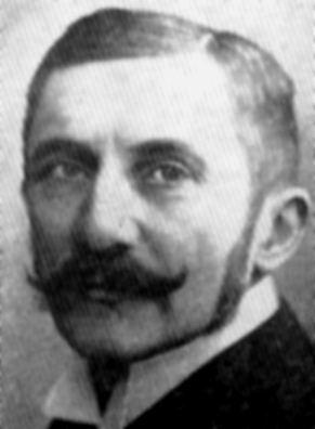 czarno białe zdjęcie Andrzeja Mielęckiego